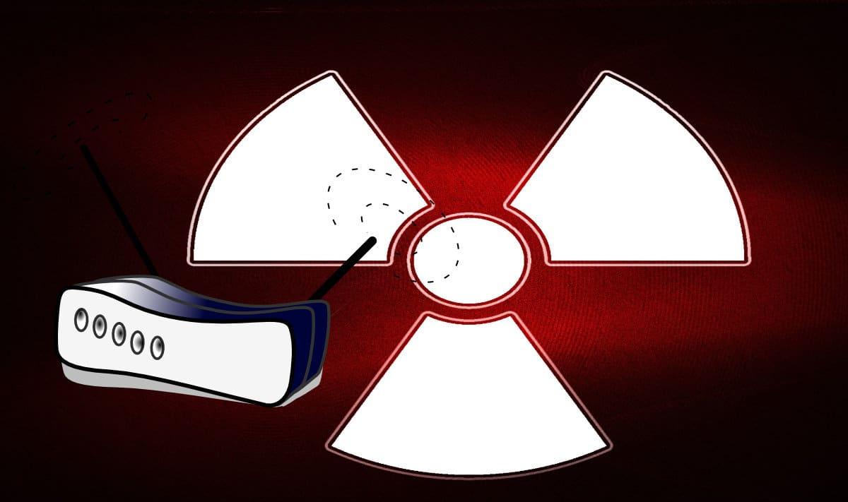 Farlig stråling fra Wi-Fi?